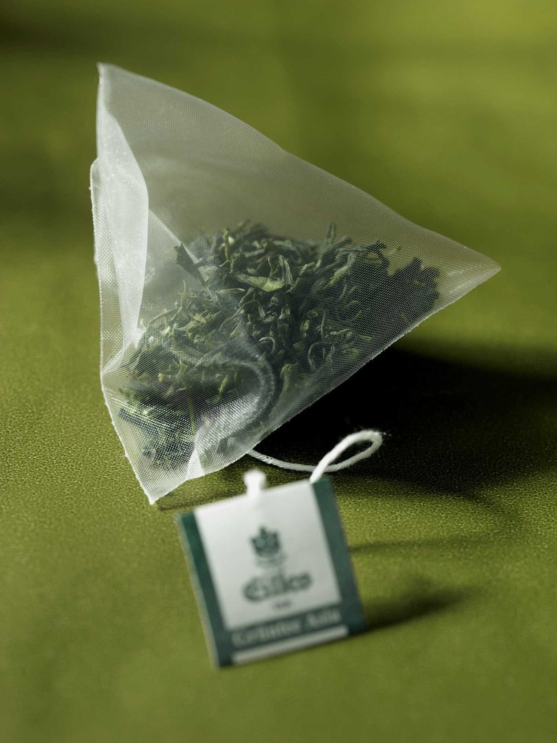 Eilles-Tea Diamond / Earl Grey Premium Blatt